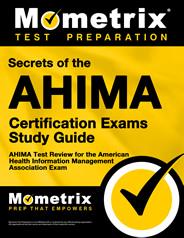 ahima study guide practice test prepare for the ahima exam rh mo media com AHIMA Newly Credentialed AHIMA Chda