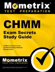 CHMM Test (2019) - mometrix.com