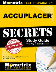 Accuplacer test scores-NOT FAIR?
