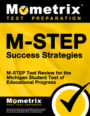 Best M-STEP Study Guide & Practice Test - Prepare for the M-STEP ...