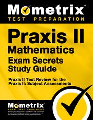 Praxis Ii Mathematics Study Guide Amp Practice Test Prepare border=